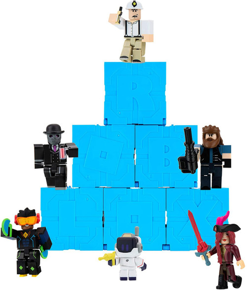 Roblox Series 9 Mystery 6-Pack