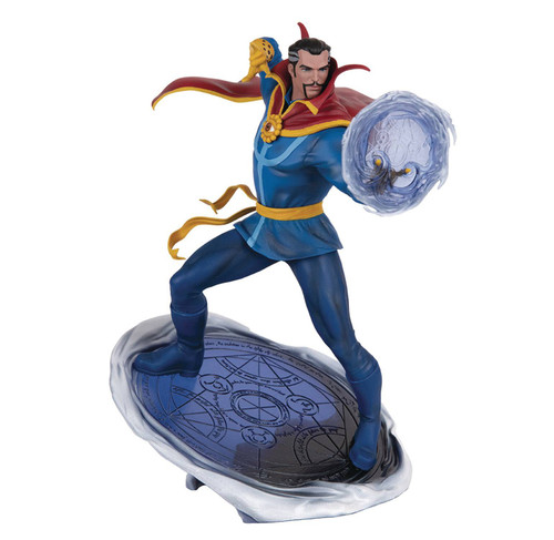Marvel Contest of Champions Doctor Strange Collectible PVC Figure (Pre-Order ships October)