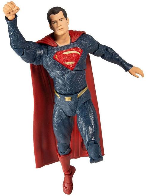 McFarlane Toys DC Multiverse Superman Exclusive Action Figure [Justice League Movie]
