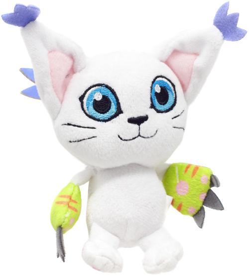 Digimon Gatoman Mini Plush
