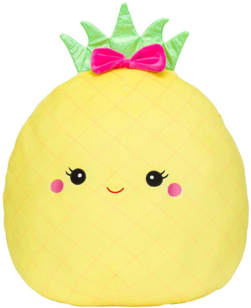 Squishmallows Maui the Pineapple Exclusive 16-Inch Plush