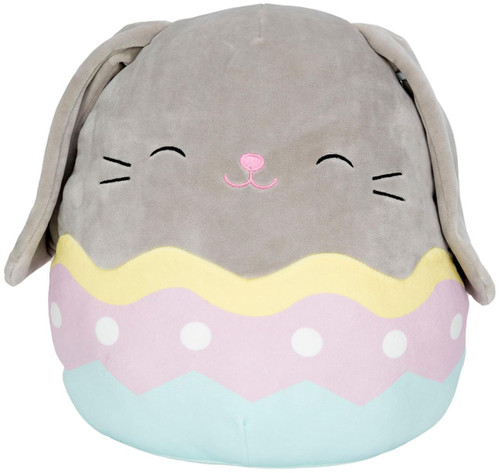 Squishmallows Easter Blake the Bunny 12-Inch Plush