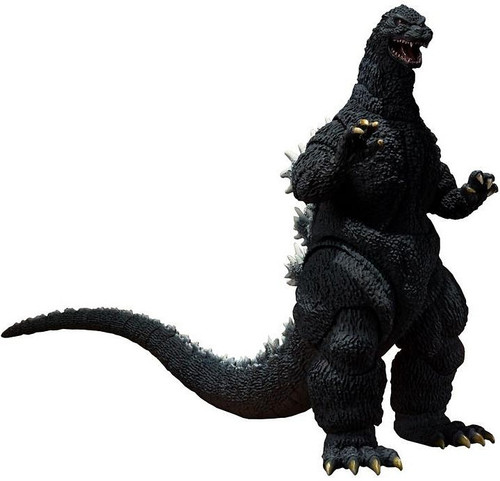 Godzilla vs. Biollante S.H. Monsterarts Godzilla Action Figure [1989] (Pre-Order ships September)