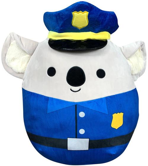 Squishmallows Kirk the Koala 9-Inch Plush [Detective]