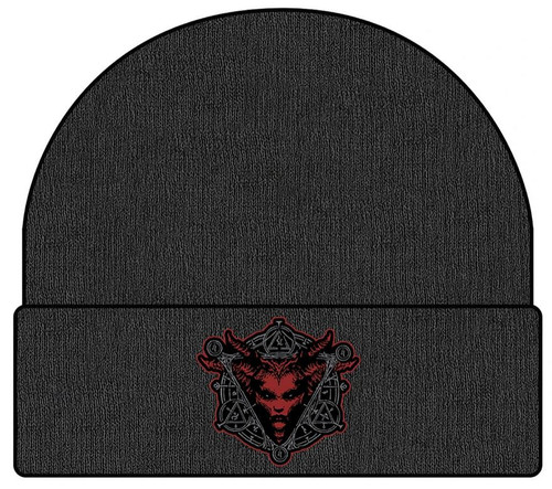 Diablo IV Daughter of Hatred Beanie Cap (Pre-Order ships July)