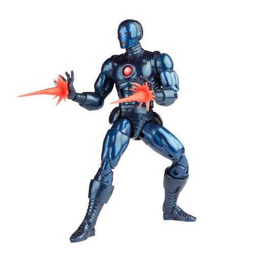 Marvel Legends Ursa Major Series Stealth Iron Man Action Figure (Pre-Order ships August)