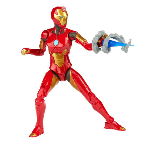 Marvel Legends Ursa Major Series Ironheart Action Figure [Riri Williams] (Pre-Order ships August)