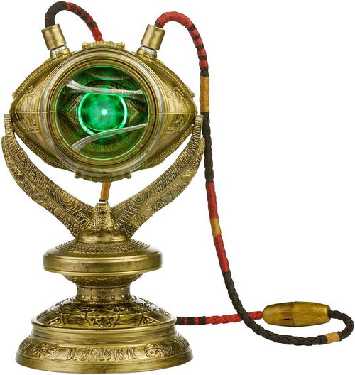 Marvel Dr. Strange Legends Eye of Agamotto Roleplay Toy (Pre-Order ships August)