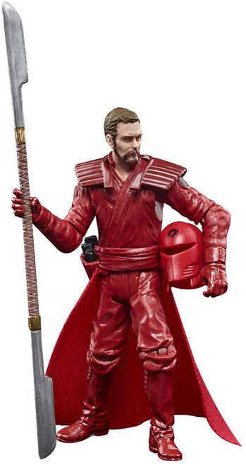 Star Wars 2020 Vintage Collection Wave 8 Emperor Royal Guard Action Figure (Pre-Order ships August)