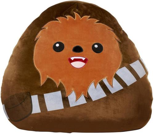 Star Wars Squishmallows Chewbacca 20-Inch Plush