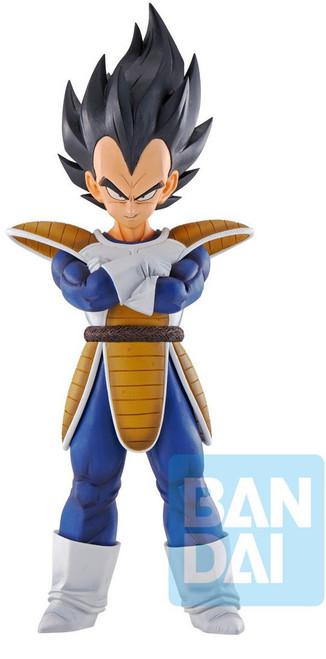 Dragon Ball Ichiban Vegeta 7.8-Inch Collectible PVC Figure [World Tournament Super Battle] (Pre-Order ships September)