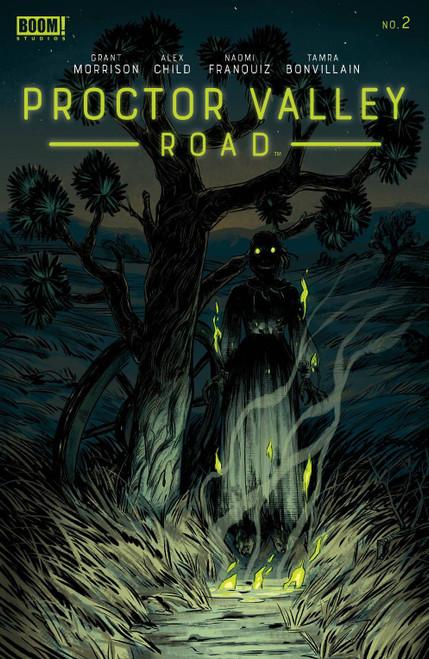 Boom! Studios Proctor Valley Road #2 Comic Book
