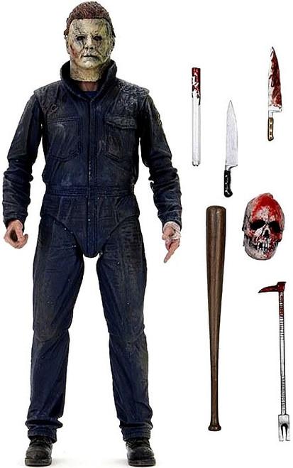 NECA Halloween Kills Michael Myers Action Figure [Ultimate Version] (Pre-Order ships September)