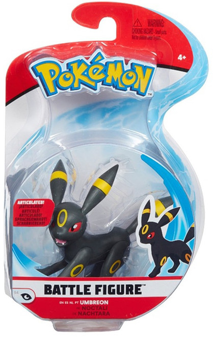 Pokemon Battle Figure Umbreon Action Figure