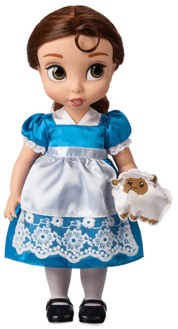 Disney Princess Beauty and the Beast Animators' Collection Belle Exclusive 16-Inch Doll [2019, Loose]