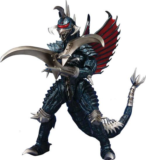 Godzilla Final Wars S.H. Monsterarts Gigan Action Figure [Great Decisive Battle Ver.] (Pre-Order ships October)