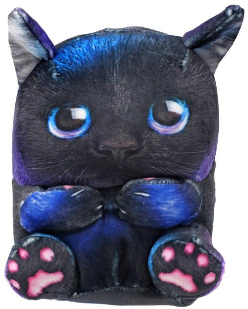 Wild Alive Series 2 Felix the Black Cat 5-Inch Plush