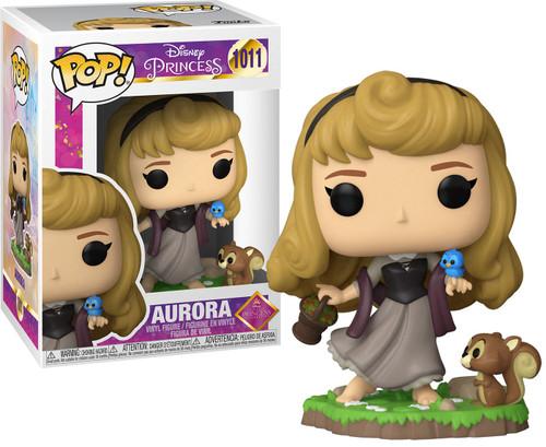 Funko Disney POP! Ultimate Princess Aurora Vinyl Figure #1011