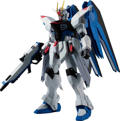 Mobile Suit Gundam 00 Gundam Universe ZGMF-X10A Freedom Gundam Action Figure (Pre-Order ships October)