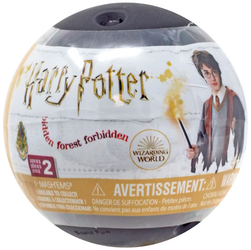 Harry Potter Mash'Ems Series 2 Mystery Pack