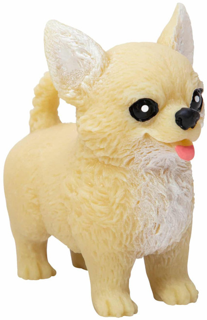 Pocket Pups Series 1 Chihuahua 4-Inch Squeeze Toy