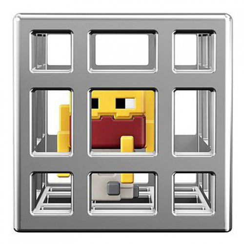 Minecraft Nether Series 23 Blaze Minifigure [Loose]