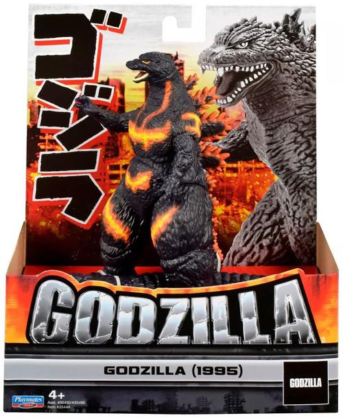 Godzilla 7-Inch Vinyl Figure [1995]