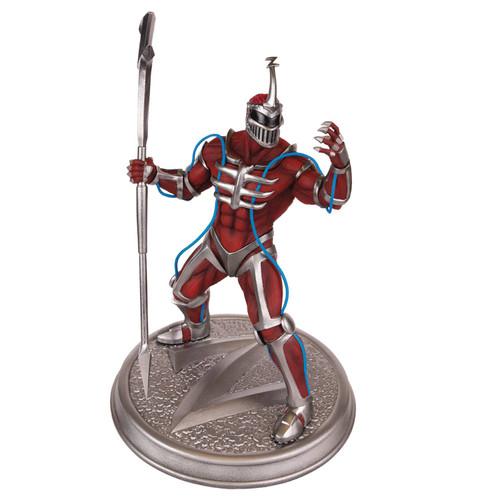 Mighty Morphin Power Rangers Lord Zedd 7-Inch Statue (Pre-Order ships September)