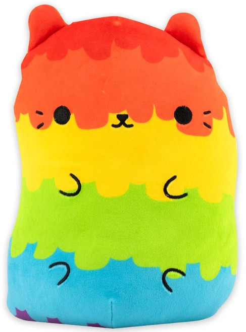 Cats Vs. Pickles Pinata Pop 8.6-Inch JUMBO Plush Figure