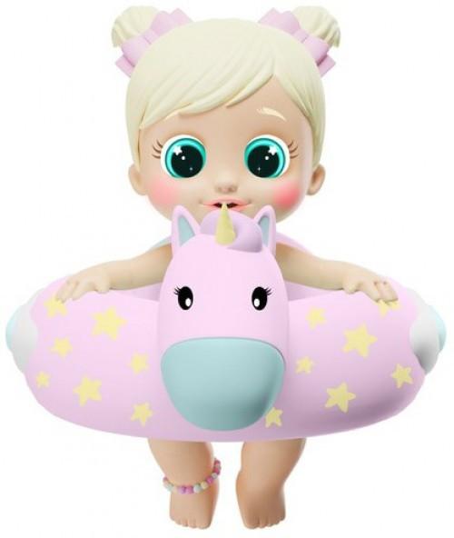 Bloopies Floaties Roxy Bath Toy