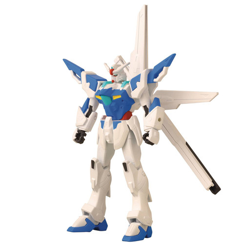 Gundam Infinity Build-a-Figure Zaku II Artemis Action Figure (Pre-Order ships October)