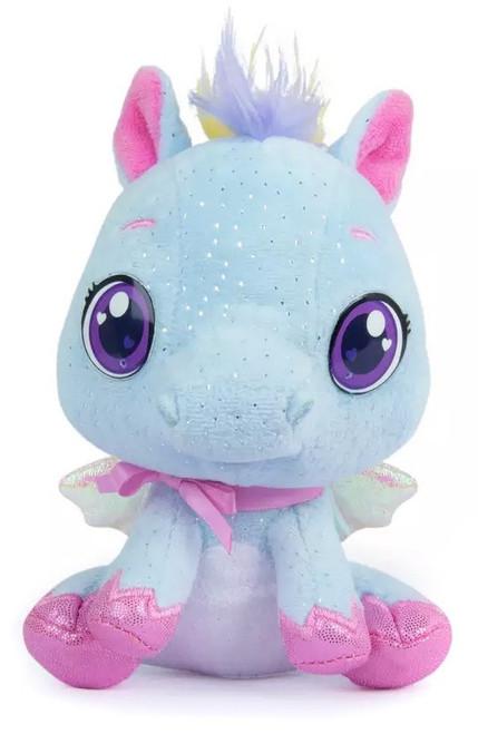 Cry Babies Fantasy Pets Nila Feature Plush