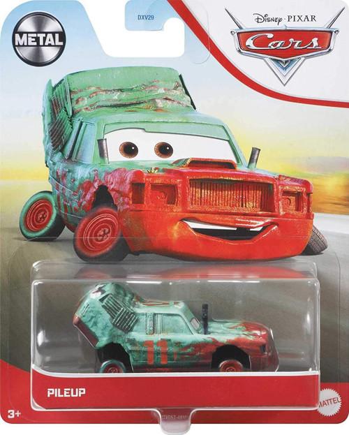 Disney / Pixar Cars Cars 3 Metal Pileup Diecast Car