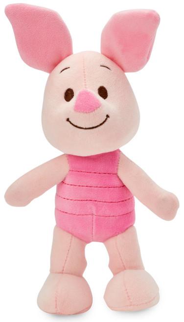 Disney Winnie the Pooh nuiMOs Piglet Exclusive 6-Inch Micro Plush