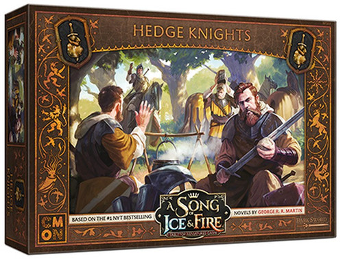 A Song of Ice & Fire Neutral Hedge Knights