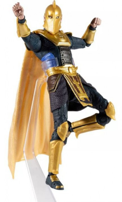 McFarlane Toys DC Multiverse Wave 4 Dr. Fate Action Figure [Injustice 2] (Pre-Order ships August)