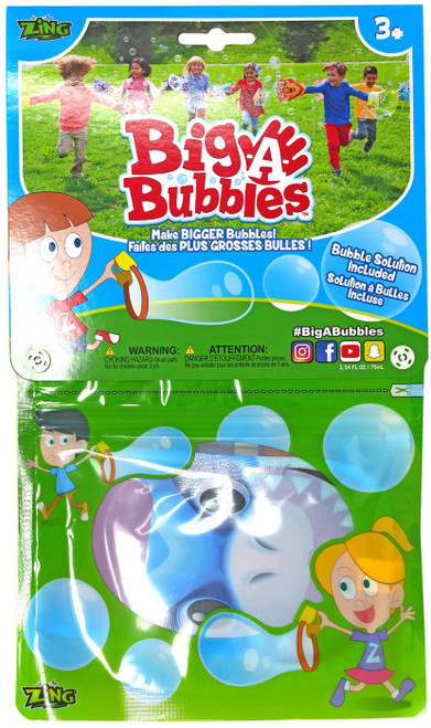 Glove A Bubble Big-A-Bubble Shark