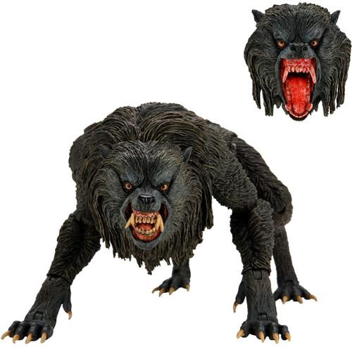NECA An American Werewolf in London Kessler Werewolf Action Figure [Ultimate Version] (Pre-Order ships January)