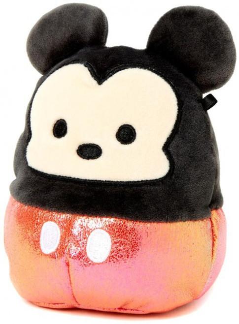 Squishmallows Disney Mickey Mouse 5-Inch Plush