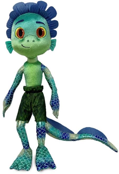 Disney / Pixar Luca Sea Monster Exclusive 16-Inch Plush