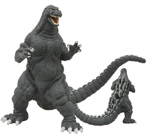 Godzilla 1989 Godzilla 12-Inch Vinyl Bank Statue [1989] (Pre-Order ships October)