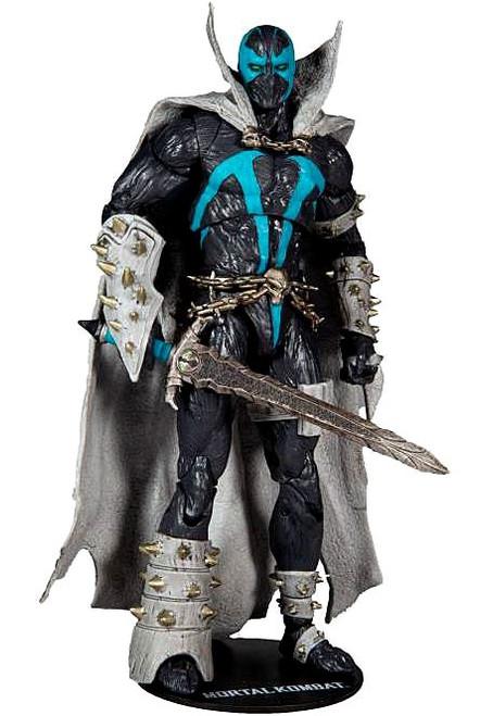 McFarlane Toys Mortal Kombat 11 Spawn Action Figure [Lord Covenant]