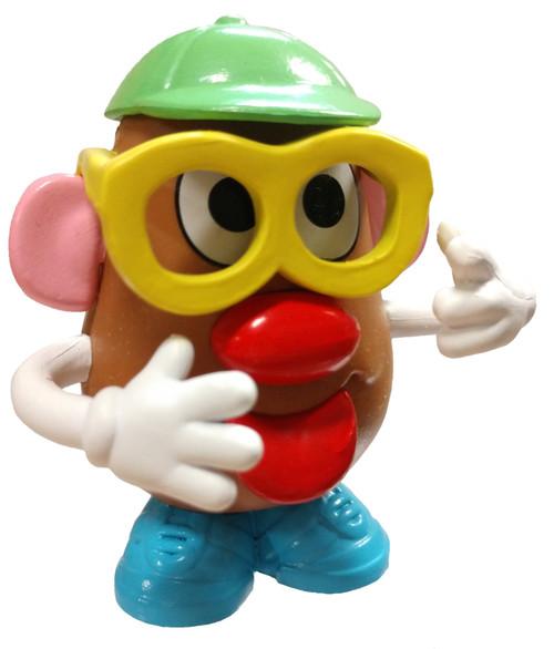 Funko Hasbro Retro Toys Mr. Potato Head (Green Hat) 1/72 Mystery Minifigure [Loose]