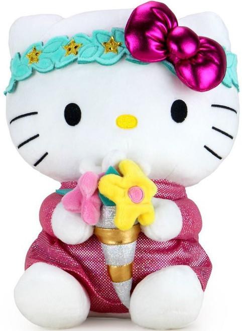 Sanrio Hello Kitty Star Sign Virgo 13-Inch Medium Plush (Pre-Order ships October)