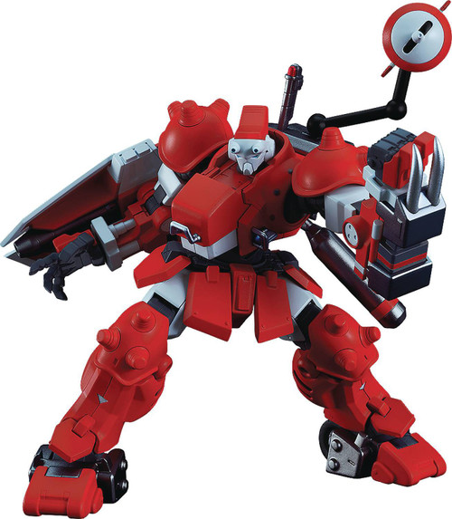 Cyberbots: Full Metal Madness MODEROID Blodia 6.5-Inch Model Kit (Pre-Order ships March)
