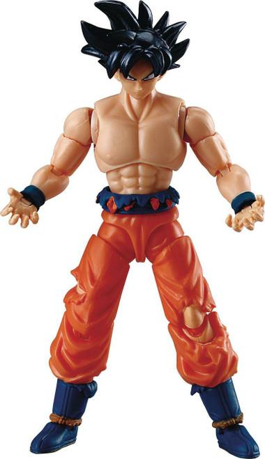 Dragon Ball Super Dragon Ball Evolve Goku Action Figure [Ultra Instinct Signal]