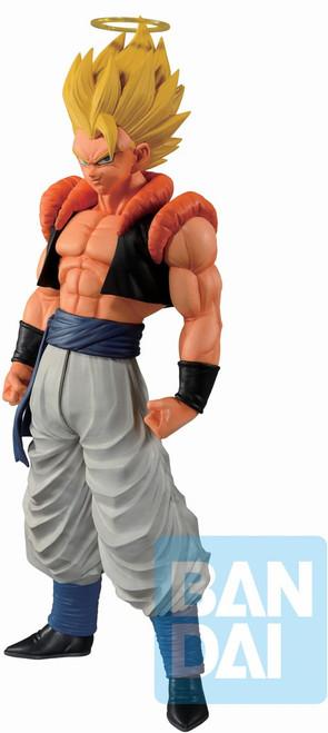 Dragon Ball Z Ichiban Super Gogeta 9.9-Inch Collectible PVC Figure [Back To The Film] (Pre-Order ships November)