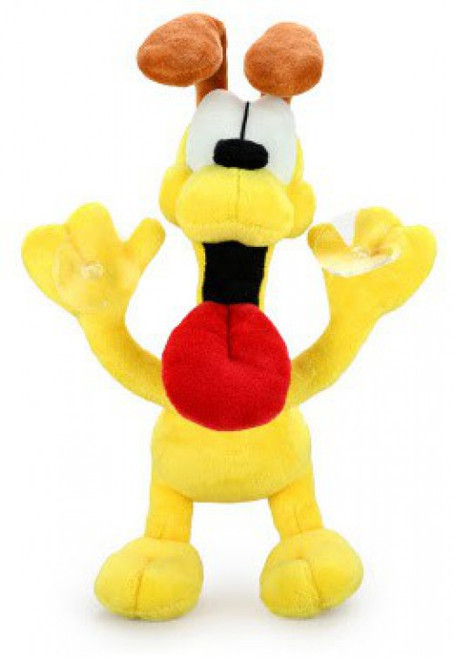 Garfield Odie Suction Cup Window Clinger (Pre-Order ships December)