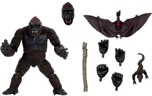 NECA King Kong Action Figure [Ultimate Version, Skull Island]