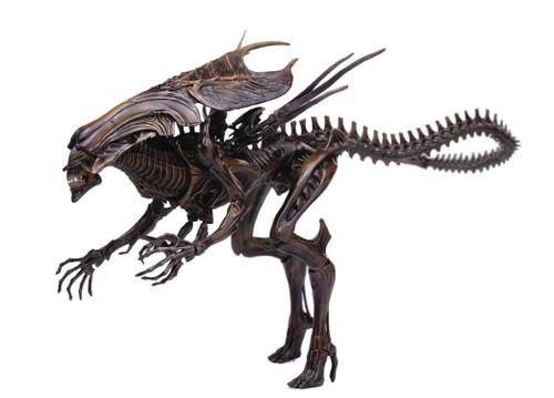Alien Resurrection Cloned Alien Xenomorph Queen Action Figure (Pre-Order ships March)
